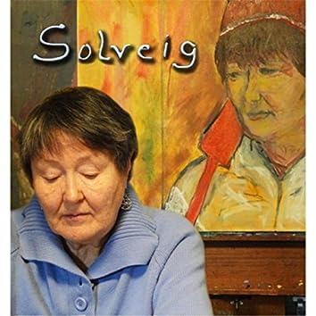 Solveig (Piano Soundtrack)