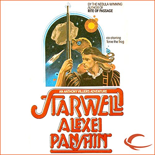 Star Well audiobook cover art