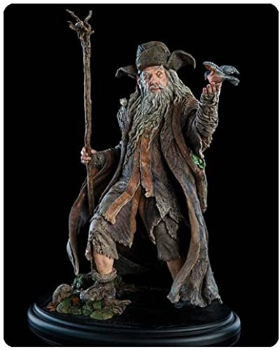 Der Hobbit Eine unerwartete Reise Statue 1 6 Radagast der Braune 30 cm