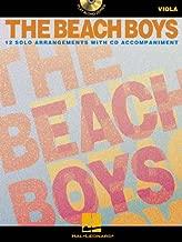The Beach Boys: The Beach Boys - Instrumental Play-Along Pack for Viola
