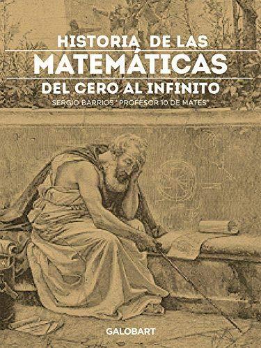 HISTORIA DE LAS MATEMATICAS (ILUSTRADO)