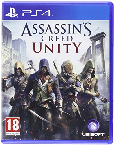 UBISOFT - Ubisoft Ps4 Assassins Creed Unity Se - 300067788