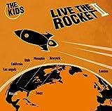 LIVE THE ROCKET II