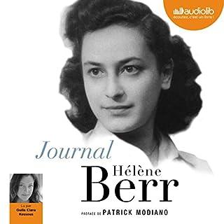 Couverture de Journal