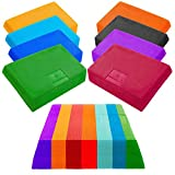 #DoYourFitness Balance-Board - ca. 31 x 18,5 x 6cm | Gewicht 185g - gelenkschondendes...