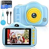 Best Digital Camera For Kids - voltenick Kids Camera Toy Kids Digital Camera Review
