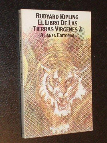 EL LIBRO DE LAS TIERRAS VÍRGENES 2