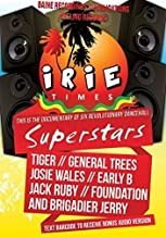 Irie times:the story of six outstanding reggae artist