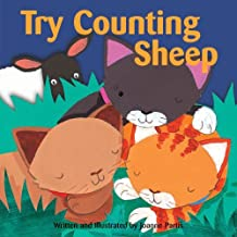 Try Counting Sheep