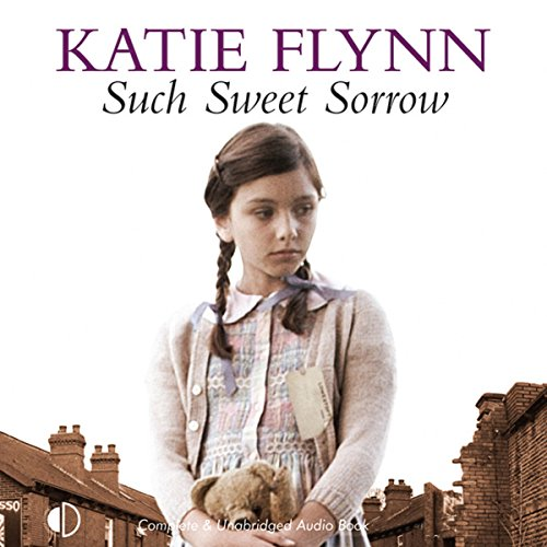 Such Sweet Sorrow  audiobook cover art