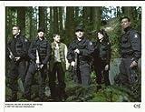 Stargate SG-1 Ark of Truth on Ori World Doing Recon...