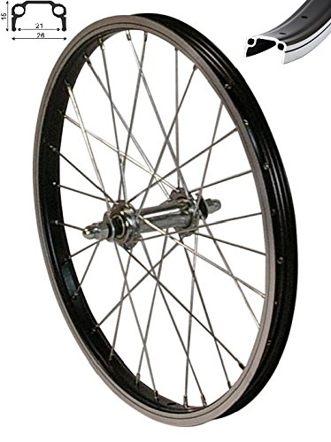 Redondo 16 Zoll Vorderrad Laufrad Fahrrad 16