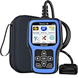 Best Car Code Readers - NEXAS NL101 Full OBD2 Scanner - Check Engine Review