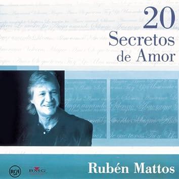 20 Secretos De Amor - Ruben Mattos