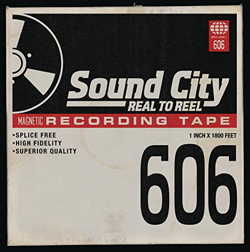 Sound City - Real To Reel [Vinilo]