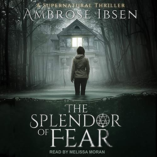 The Splendor of Fear cover art