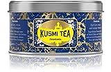 (KUSMI TEA) クスミティー アナスタシア 125g缶 [正規輸入品]