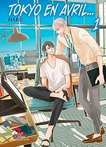Tokyo en avril … Edition simple Tome 1