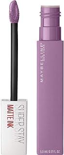 Maybelline 100Philosop Superstay mate cartucho de barra de labios 5ml