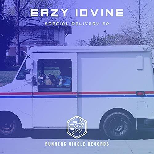 Eazy Iovine