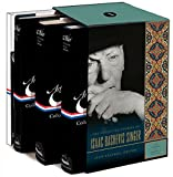 Isaac Bashevis Singer: The Collected Stories: A Library of America Boxed Set