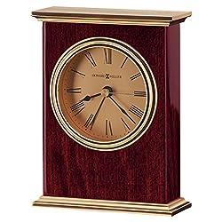 Howard Miller 645-447 Laurel Table Clock