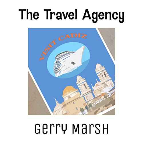 The Travel Agency cover art