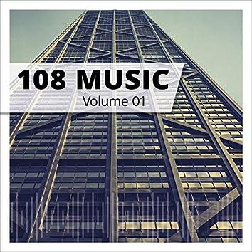 108 Music, Vol. 1