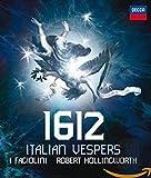 Fagiolini/Aa.vv. - 1612 Vespres(BRD audio)