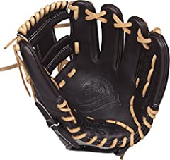 Premium Full-Grain kip leather for an unrivaled look and feel 100% wool padding aids in pocket formation and shape retention Soft Pittards sheepskin palm lining wicks away moisture Tennessee tanning rawhide leather laces for durability and strength P...
