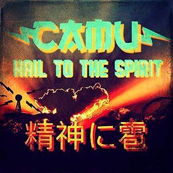 Hail To The Spirit