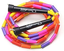 Rope Skipping springtouw Bead Kids 2,20 m - lengte verstelbaar