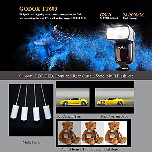 GODOX(ゴドックス)『TT600』