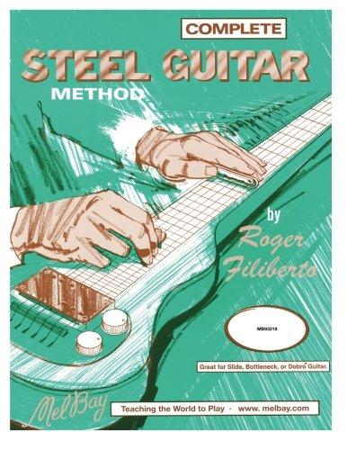 Complete Steel Guitar Method