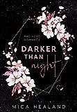 Darker Than Night: Bad Boss Liebesroman (Velvet 1) (German Edition)