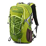 LOCALLION Hiking Backpacks Cycling Backpack 20L/30L Travel Daypack for Trekking Mountaineering...