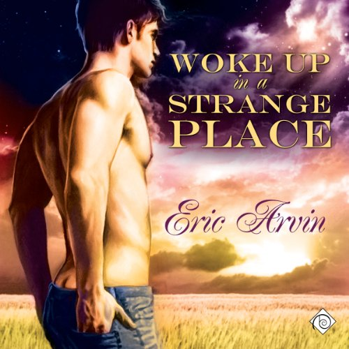 Woke Up in a Strange Place copertina