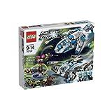 LEGO Galaxy Squad 70709 Galactic Titan