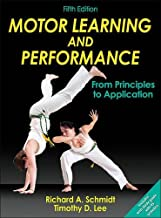 Best motor learning and human performance Reviews