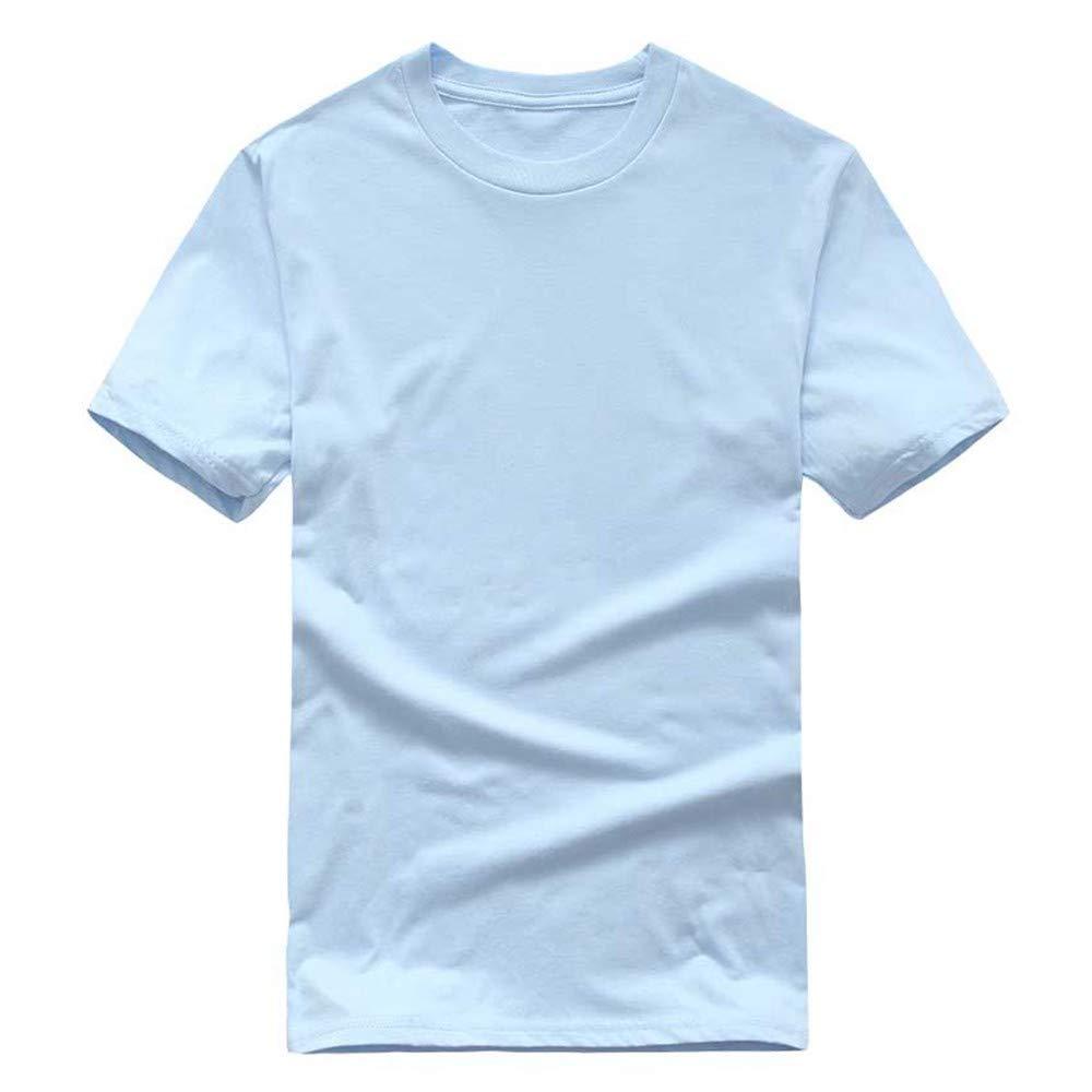 WJuing Camiseta para Hombre Color Sólido Camiseta Hombre Blanco Y Negro Camisetas De Algodón Verano Skateboard tee Boy Skate Camiseta Tops XS: Amazon.es: Deportes y aire libre