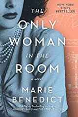 The Only Woman in the Room: A Novel Kindle Edition
