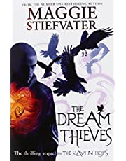 Raven Cycle 2. The Dream Thieves