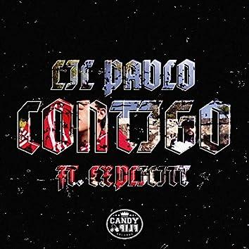Contigo (feat. Explicitt)