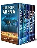 Galactic Arena Box Set (English Edition)