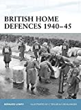 British Home Defences 1940–45 (Fortress)