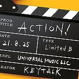 ACTION! (初回限定盤B)(DVD付)