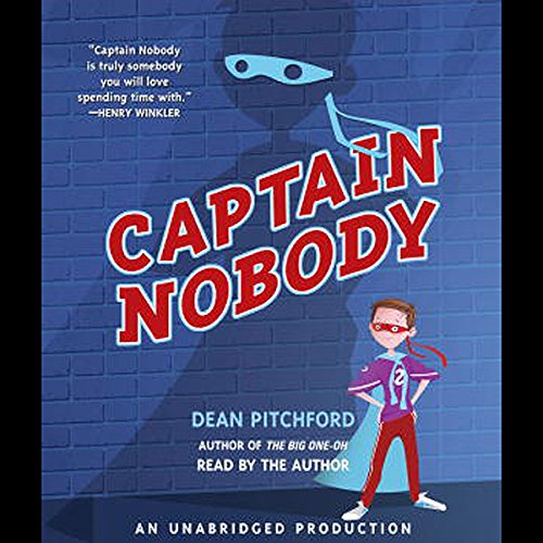 Captain Nobody cover art