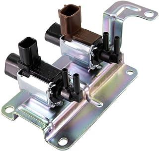 TAMKKEN 4M5G-9A500 K5T81777 K5T46597 - Válvula solenoide de purga de bidón de vapor para aspiradora, colector de aspirador...
