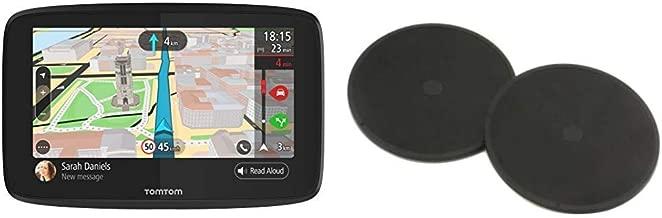 TomTom GO 620 - Navegador 6 Pulgadas, Llamadas Manos Libres, Siri ...