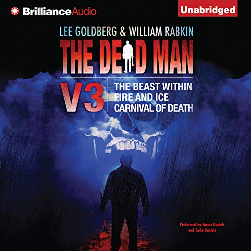 The Dead Man, Vol. 3 cover art